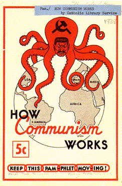 How Communism Works, 1938